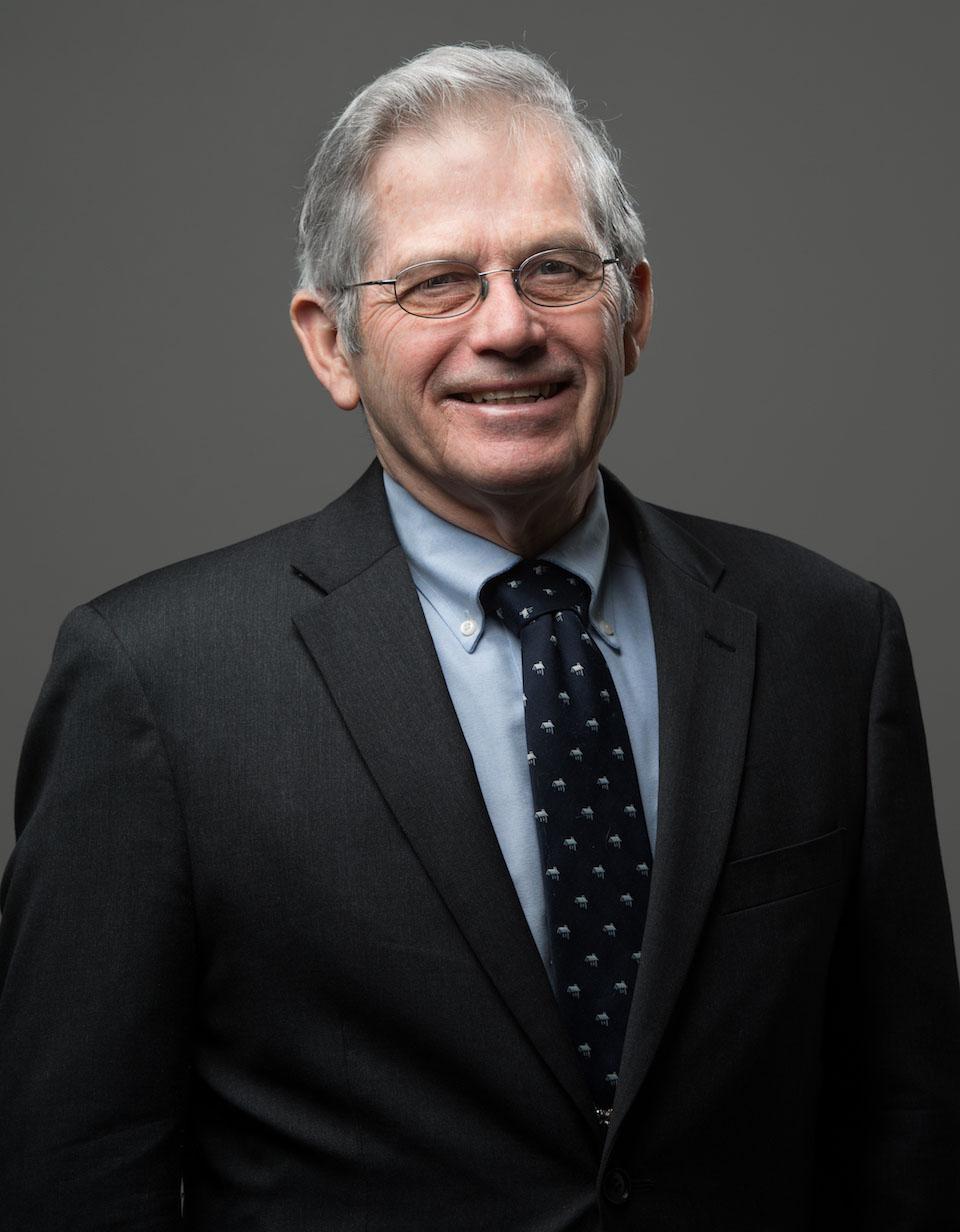 Ralph Townsend