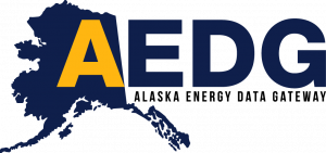 Alaska Energy Data Gateway logo