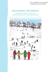 Book: Including the North
