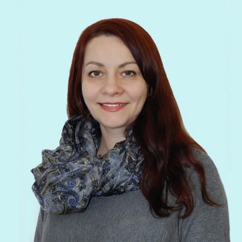 Elena Gladun
