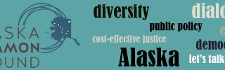 Alaska Common Ground logo