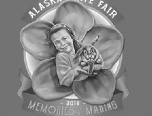 Alaska State Fair 2018 Exit Survey